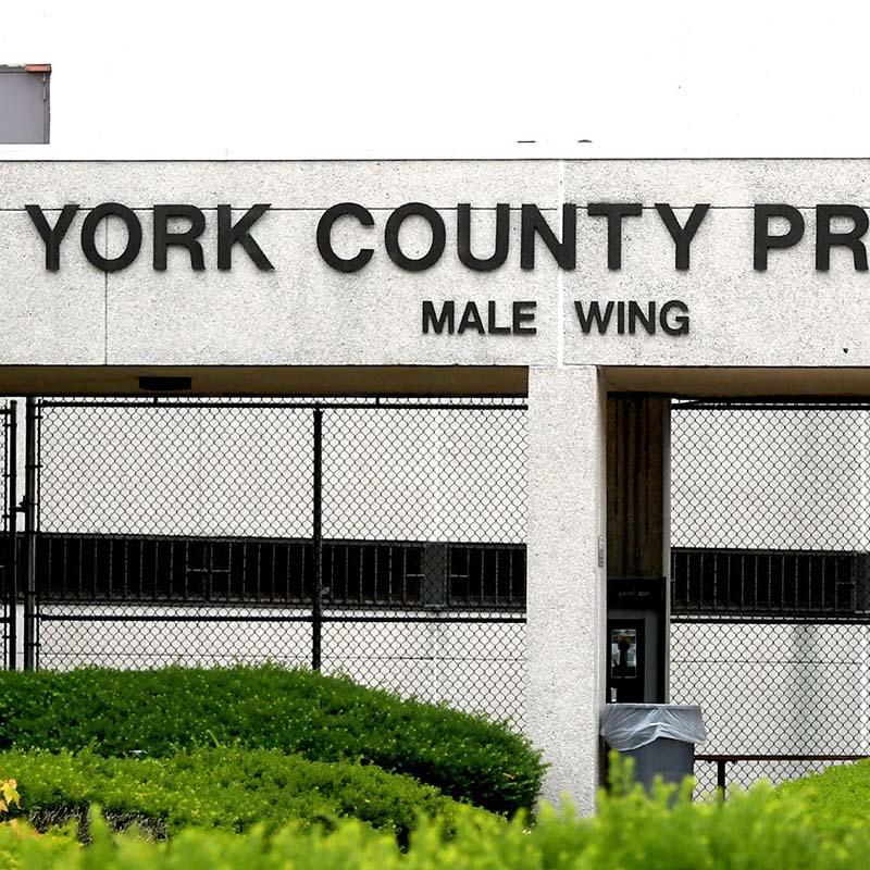 york county bail bonds